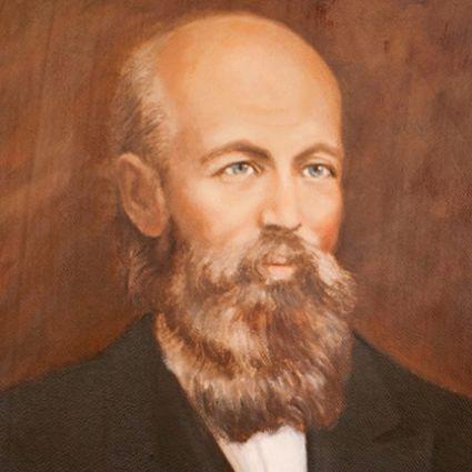 Walter Hillman