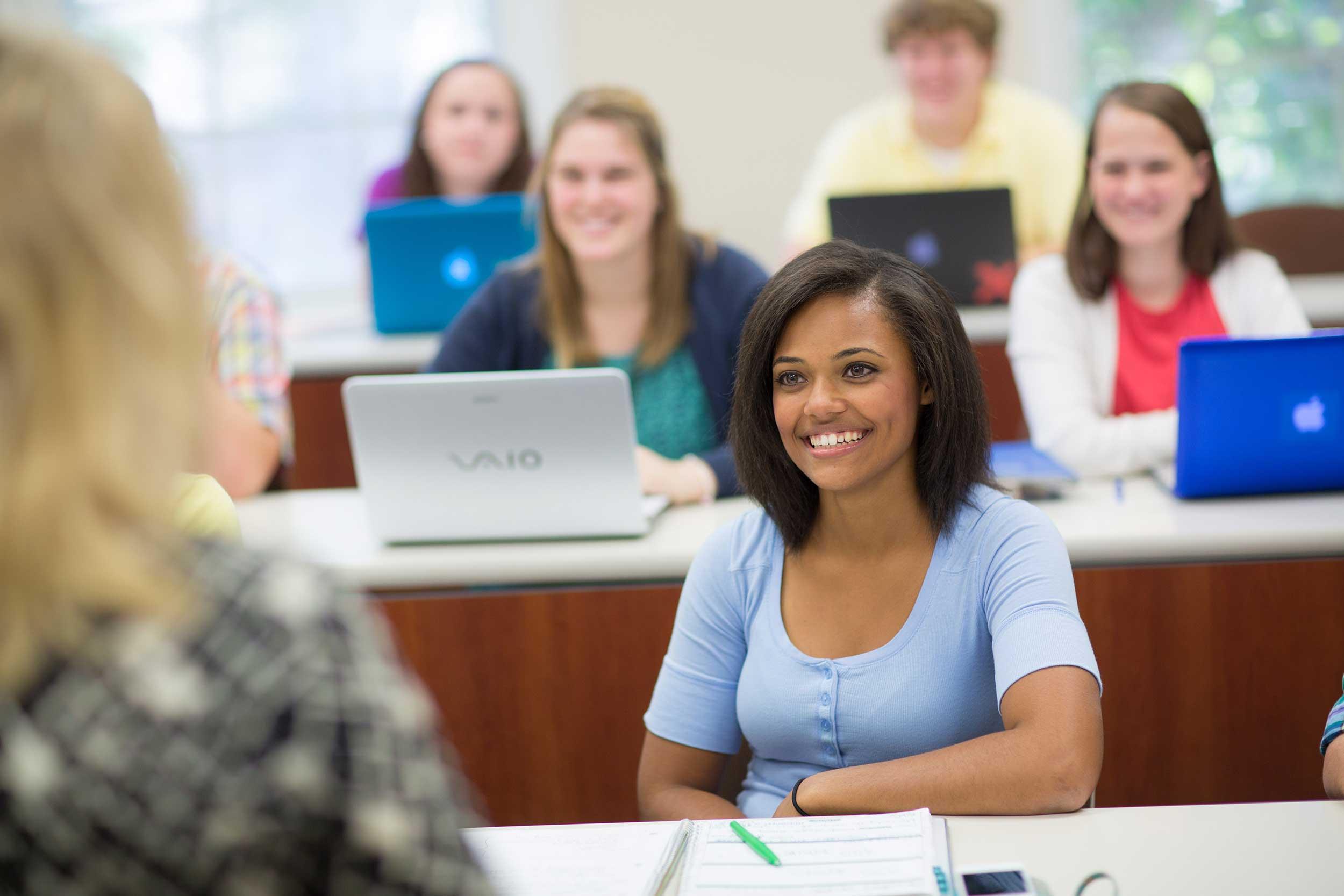 Loss Prevention Majors Degrees Mississippi College