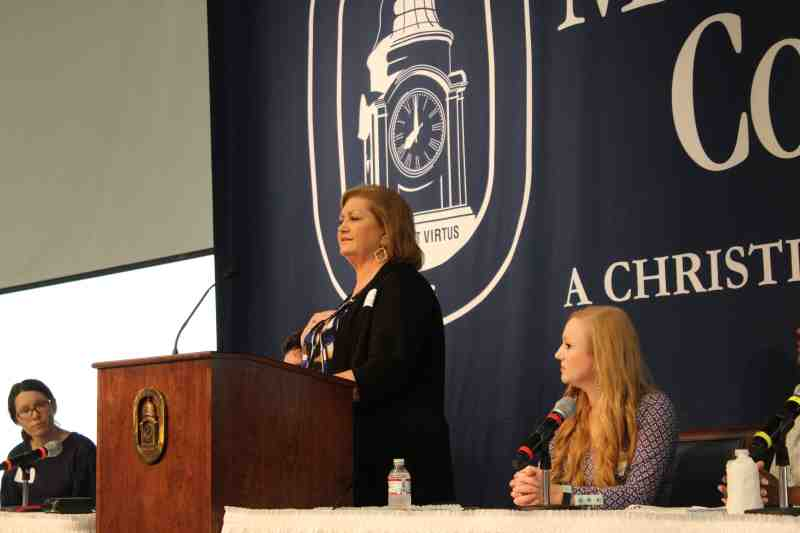 Record Numbers Of College Students Are >> Fall Dyslexia Conference At Mississippi College Attracts Record