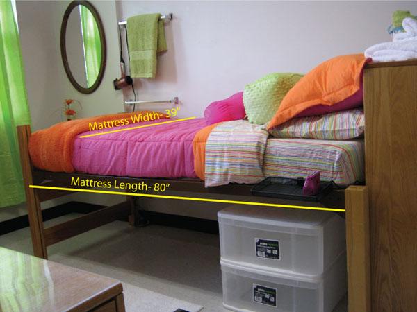 Room Information Residence Life Mississippi College